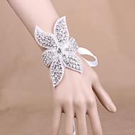 Women's Others Strand Bracelet - Bridal Fashion Silver Bracelet For Christmas Gifts Wedding Party