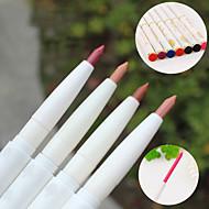 Olovke za usne Suha Pencil Brzo kemijska Acoperire Korektor Prirodno