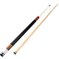 Peri Billiard Pool Cue Stick  Canadian Maple Wood  With Joint Pretector