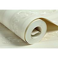 halpa -Floral Raita Taustakuva Kotiin Klassinen Seinäpinnat , Kuitukangas materiaali liima tarvitaan tapetti , huoneen Tapetit