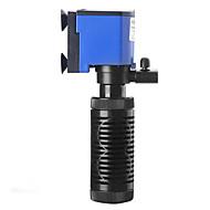 Akvaryumlar Hava Pompaları Su Pompaları Filtreler Enerji Tasarruflu AC 220-240V
