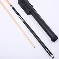 Cue Sticks & Zubehör Blau Nine-Ball Zweiteilige Cue Holz