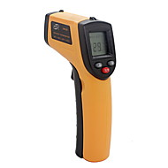 Non-Contact IR Laser Infrarood digitale thermometer LCD Digital Infrared Pyrometer Laser Point Temperatuur GM320