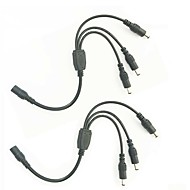 billige belysning Tilbehør-1pc Høy kvalitet Overspenningsvern Dekorasjon Elektrisk kabel