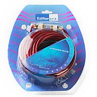 EDIFIER Cable1 tuuma Passiivinen Lisävarusteet 1 kpl Suunniteltu Volkswagen Toyota Nissan Honda