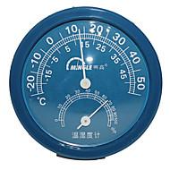 willekeurige kleur ming hoge TH108 huishouden binnentemperatuur en vochtigheid meter een mini temperatuur hygrometer nauwkeurigheid