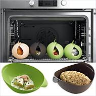 billige Bakeredskap-kjøkken Verktøy Silikon Multifunktion Fruktkurv Til Kake 1pc