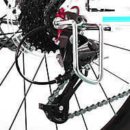 billige Sykkeltilbehør-Avhoppsgir Beskytter Holdbar Fritidssykling / Sykling / Sykkel / BMX Aluminiumslegering Svart