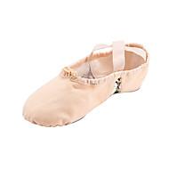 billige Ballettsko-Dansesko() -Ballett-Kan ikke spesialtilpasses-Flat hæl