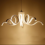 Chandelier ,  Modern/Contemporary Painting Feature for LED Metal Living Room Bedroom Dining Room Study Room/Office Kids Room