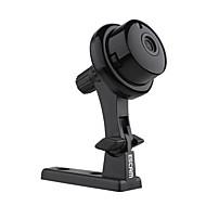 escam® knappen Q6 1,0 mp mini innendørs med toveis lyd 128g tf bevegelsesdeteksjon dual stream ir-cut ip kamera