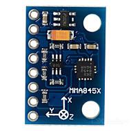 továrna OEM Arduino İçin Kart Hareket