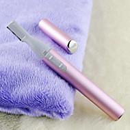 billiga Sminktillbehör-Ögonbrynstrimmer Smink Metall Övrigt Öga Kosmetisk Skötselprodukter