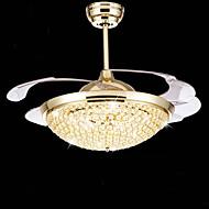 billige Takvifter-Takplafond Omgivelseslys - LED, 110-120V / 220-240V LED lyskilde inkludert / 15-20㎡ / Integrert LED