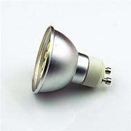 billige Spotlys med LED-2W 300lm GU10 LED-spotpærer 30 LED perler SMD 5050 Dekorativ Varm hvit Kjølig hvit 12V 220-240V