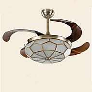 billige Taklamper-Takplafond Omgivelseslys - LED, Traditionel / Klassisk Moderne / Nutidig, 110-120V 220-240V Pære Inkludert