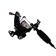 完全なタトゥーキット 1 xライニングとシェーディング用鋼入れ墨機械 1 xライニングとシェーディング用ロータリー墨機械 ライニングとシェーディングのための1つのx合金の入れ墨機械 3 タトゥーマシン LED電源 インクは別々に出荷します