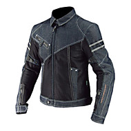 เสื้อผ้ารถจักรยานยนต์ เสื้อแจ็คเก็ต สิ่งทอ ทุกฤดู ป้องกับลม / ระบายอากาศ