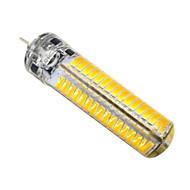 halpa -YWXLIGHT® 1kpl 5W 400-500lm GY6.35 LED Bi-Pin lamput T 120 LED-helmet SMD 5730 Koristeltu Lämmin valkoinen Kylmä valkoinen 12V 12-24V