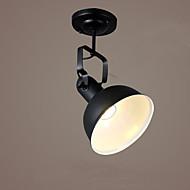 billige Spotlys-Spotlys Omgivelseslys - Mini Stil, 110-120V / 220-240V Pære ikke Inkludert / 0-5㎡ / E26 / E27