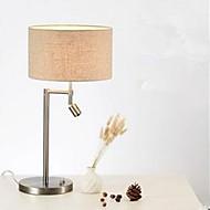 家庭のベッドルームのベッドサイドランプを導いた現代美術ランプ卓上ランプ高品質