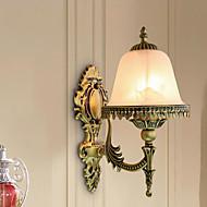 baratos -ac 110-130 ac 220-240 60 e26 E27 moderna / contemporânea rústica / Country Lodge outros apresentam para mini-estilo, parede downlight