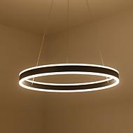 Modern / Comtemporary Privjesak Svjetla Downlight - LED, 110-120V 220-240V, Meleg fehér Bijela, Uključen je LED izvor svjetlosti