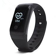 動的な心拍数、血中酸素圧疲労監視歩数計座りがちなリマインダーIP67防水スマートブレスレット
