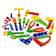 Građevinski alati Maskiranje Alati Kutije za alat Igračke za kućne ljubimce Patka Igračke za kućne ljubimce Noviteti Sigurnost plastika