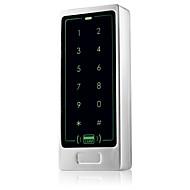 kdl standalone toegangscontrolesysteem hotel deurslot met Wiegand 26/34