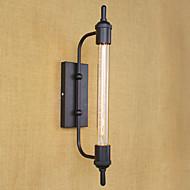 billige Vegglamper-Retro Rød / Land Vegglamper Metall Vegglampe 110-120V / 220-240V 40 W / E26 / E27