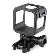 Glat ramme Praktisk Til Action Kamera Gopro 4 Session / Gopro 2 Campering & Vandring / Jagt / Ski ABS