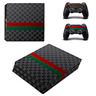 cheap -B-SKIN Sticker For PS4 ,  Sticker PVC 1 pcs unit