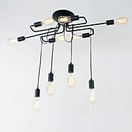 Vintage Modern/kortárs Ország Mennyezeti lámpa Kompatibilitás Nappali szoba Étkező Dolgozószoba/Iroda Játékszoba Garázs Az izzó nem