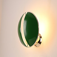 baratos -ac 100-240 40 e12 e14 recurso moderno / contemporâneo do vintage pintura de estilo mini, uplight arandelas de parede luz de parede
