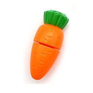 Doen alsof-spelletjes Toy Foods Speeltjes Cirkelvormig Groente friut Kinderen Stuks