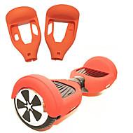 """Silikonové pouzdro na elektrickou koloběžku Plachta na hoverboard 6,5"""" Silikon pro Hoverboard"""