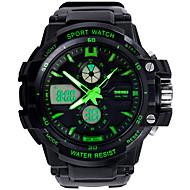tanie Inteligentne zegarki-Inteligentny zegarek Wodoszczelny Długi czas czuwania Wielofunkcyjne Stoper Budzik Chronograf Kalendarz Bezprzewodowy/a Inne Nie Slot
