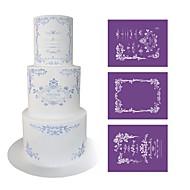 billige Bakeredskap-Bakeform For Kake Tekstil