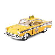 Aufziehbare Fahrzeuge Spielzeug-Autos Rennauto Auto Metalllegierung Metal Unisex Geschenk Action & Spielzeugfiguren Action-Spiele