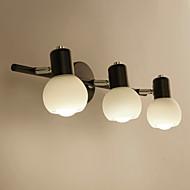 AC 220-240 40 E14 Rustikk/ Hytte galvanisert Trekk for LED,Nedlys Vegglampe
