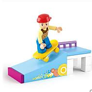 ブロックおもちゃ おもちゃ 方形 DIY 子供用 指定されていません 小品