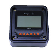 Remote Meter MT-50 for TRACER MPPT solar charge controller BN Series MPPT VS BN series EPsoalr Tracer 2215BN tracer2215BN