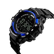 tanie Inteligentne zegarki-Inteligentny zegarek YYSKMEI1226 na iOS / Android / iPhone Spalone kalorie / Długi czas czuwania / Wodoszczelny / Rejestr ćwiczeń / Śledzenie odległości Czasomierz / Stoper / Powiadamianie o / Budzik