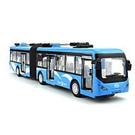 Jouets Véhicule de Construction Jouets Bus Plastique Pièces Unisexe Cadeau