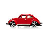 Igračke auti Model automobila Klasični auto Automobil simuliranje Glazba i svjetlo Klasik Uniseks Dječaci Djevojčice Igračke za kućne ljubimce Poklon