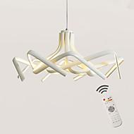 billige Taklamper-Takplafond Omgivelseslys - Mulighet for demping, LED, designere, 110-120V / 220-240V, Varm Hvit / Kald Hvit / Dimbar med fjernkontroll, Pære Inkludert / 5-10㎡ / Integrert LED