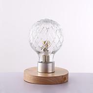 3 모던/현대 데스크 램프 , 특색 용 LED , 와 크롬 용도 3-웨이 스위치
