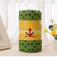 Frisse stijl yoga Towel Superieure kwaliteit 100% Microvezels Handdoek