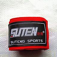 Streç Bandaj pro Taekwondo Box Společná podpora Prodyšné Snadné oblékání Komprese Ochranný Látka